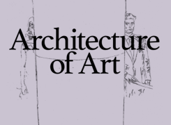 Architecture of Art, Mike Ottink, Tom Woestenborghs, Bram Braam, Dwight Marica, Erik Sep, Boris Maas, Saminte Ekeland, Sandro Setola