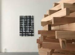 Architecture of Art, Sandro Setola, Saminte Ekeland, Boris Maas, Erik Sep, Dwight Marica, Bram Braam, Tom Woestenborghs, Mike Ottink