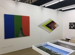 Art Rotterdam 2019, Laurence Aëgerter