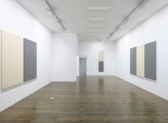 Painted / Unpainted - Alan Charlton, Alan Charlton
