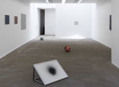 What Can a dot Become?, Vincent Verhoef, Stéphanie Saadé, Sirine Fattouh, Ismaïl Bahri, Charbel-joseph H.Boutros, Lei Saito