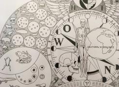 Metaphysical Time Perspectives, Franck Bragigand