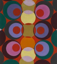 Rob Birza, Drifting Circles VI
