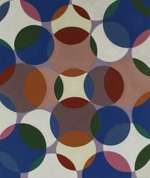 Rob Birza, Drifting Circles X