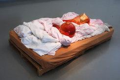 Maria Roosen, Bed