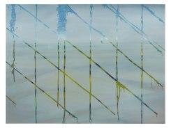 Jochen Mühlenbrink, Window Painting