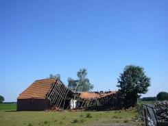 Lara Almarcegui, Ruines in Nederland XIX - XXI