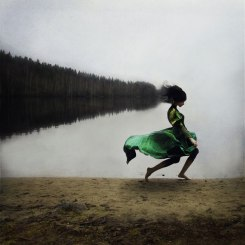 Kylli Sparre, Running with the Fairies