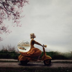 Kylli Sparre, Rescue Operation
