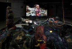 Pauline Curnier Jardin, The Resurrection Puddle