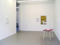 Voebe de Gruyter, overzicht solotentoonstelling 'Atomes Crochus'