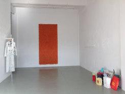 Sylvie Fleury, tentoonstelling in Galerie van Gelder