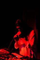 Brud / Aditya Mandayam, Zenzizenzizenzik (MoMA, Warsaw performance)