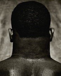 Albert Watson, Mike Tyson, Catskills, New York