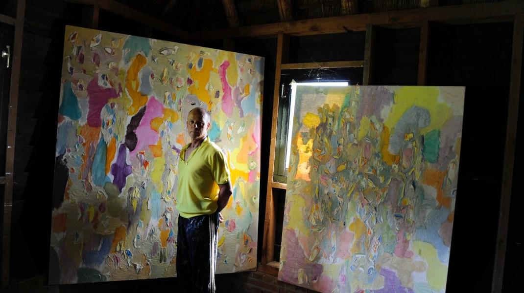 Marc Mulders, Studio Baest - Marc Mulders