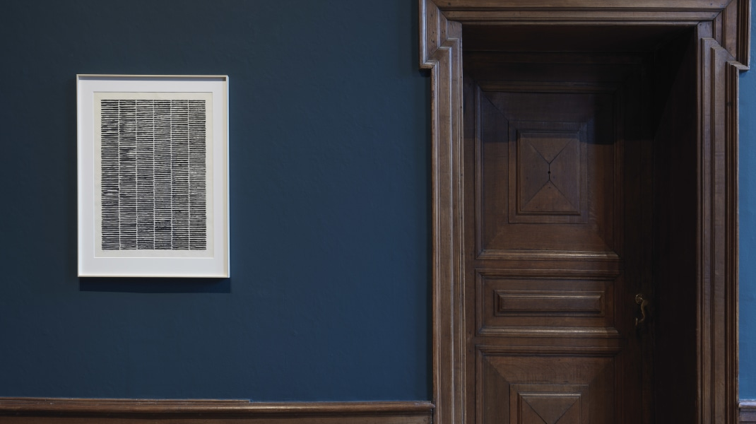 Jan Schoonhoven, 'T75-135' door Jan Schoonhoven in From ZERO to 2018 in Upstream Gallery