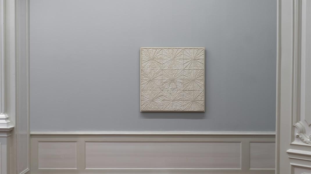 Jan Schoonhoven, 'R69-47' door Jan Schoonhoven in From ZERO to 2018 in Upstream Gallery