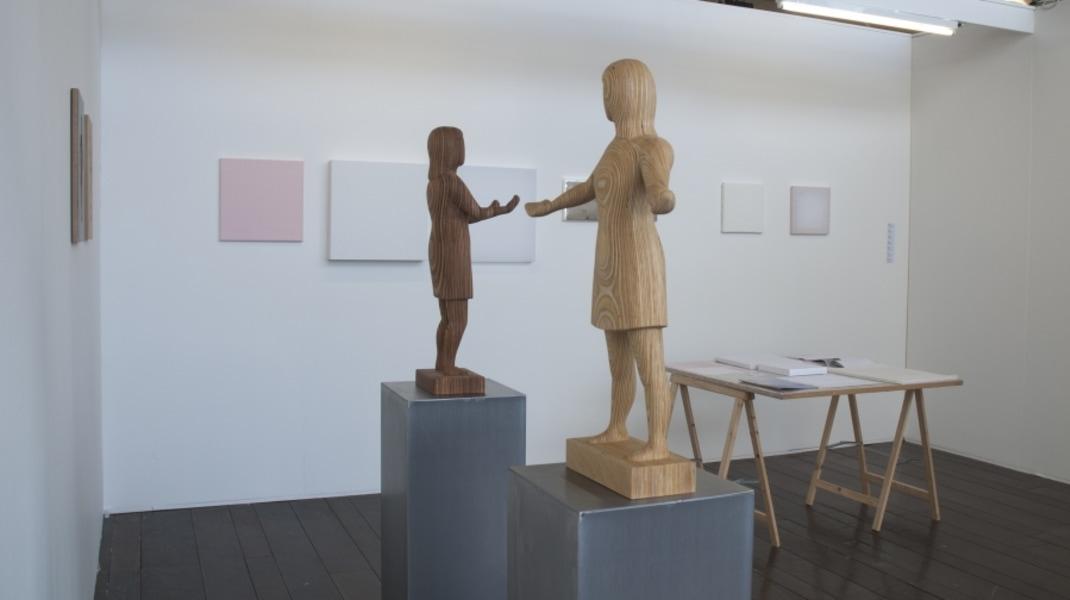 Ingrid van der Hoeven, Presentatie op Art Roterdam 2013