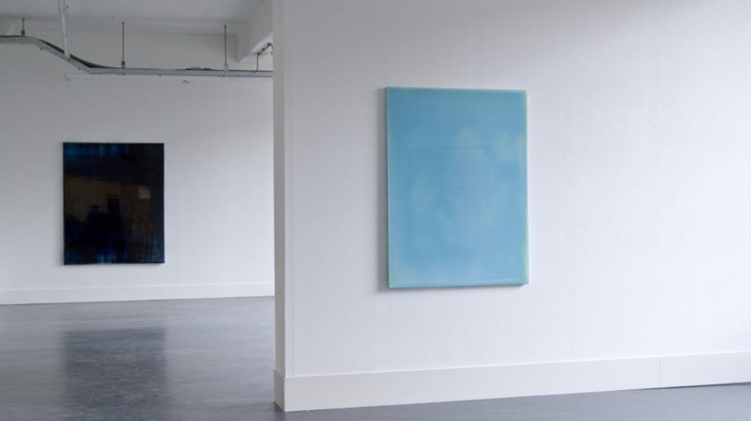 Jus Juchtmans, Shuffle Galerie van den Berge