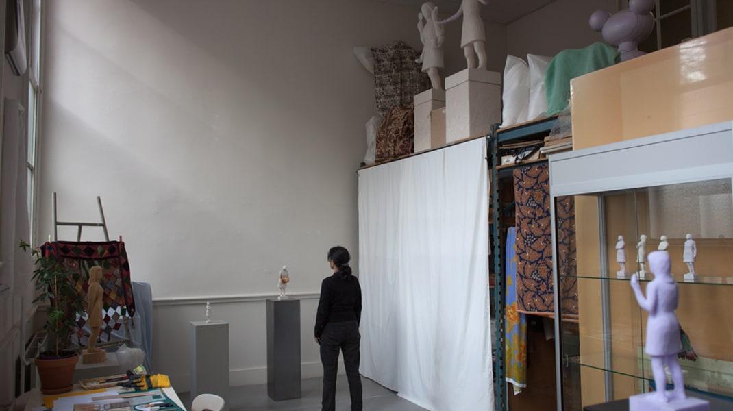 Ingrid van der Hoeven, Ingrid van der Hoeven Foto: André Smits/ARTISTSINTHEWORLD