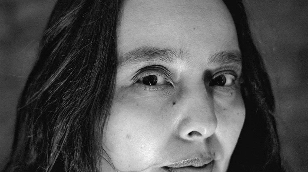 Saminte Ekeland, portet door jan de Bruin, kunstenaar, fotograaf - maart 2019