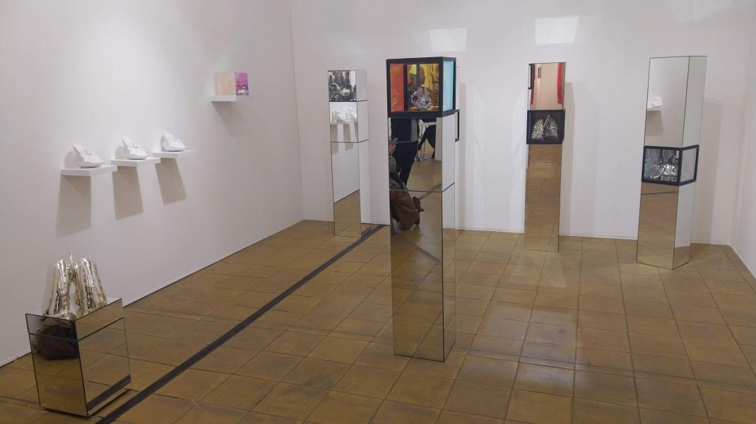 Itamar Gilboa, Solo presentation at Art Rotterdam