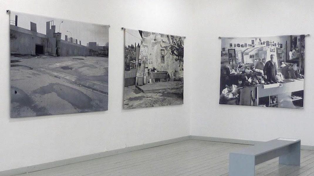 Frans Beerens, Tentoonstelling Museum De Pont
