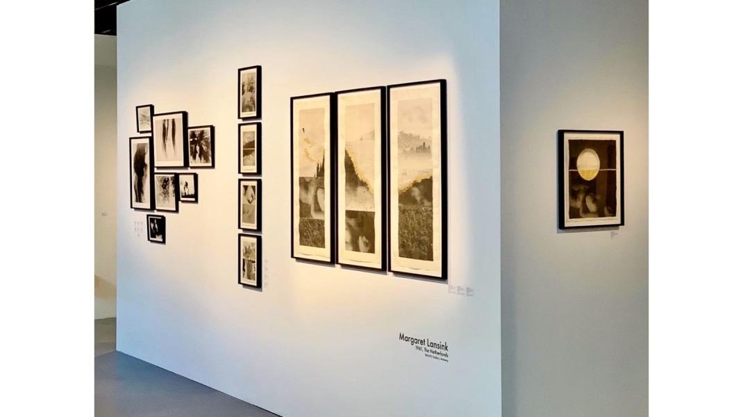 Margaret Lansink, Haute Photographie Rotterdam 2020