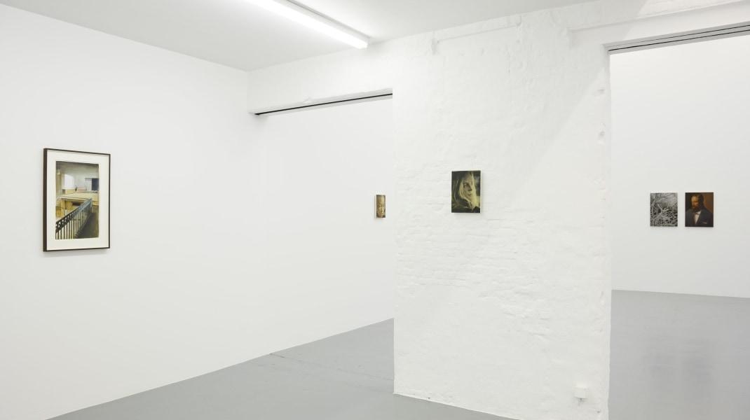 Jan De Maesschalck, Jan De Maesschalck - From Now On - 2019 - installation view - photo: Peter Cox