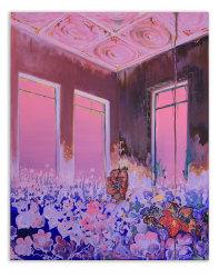 Bas Wiegmink, Victorian Velvet