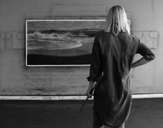 Renie Spoelstra, Galerie Ron Mandos