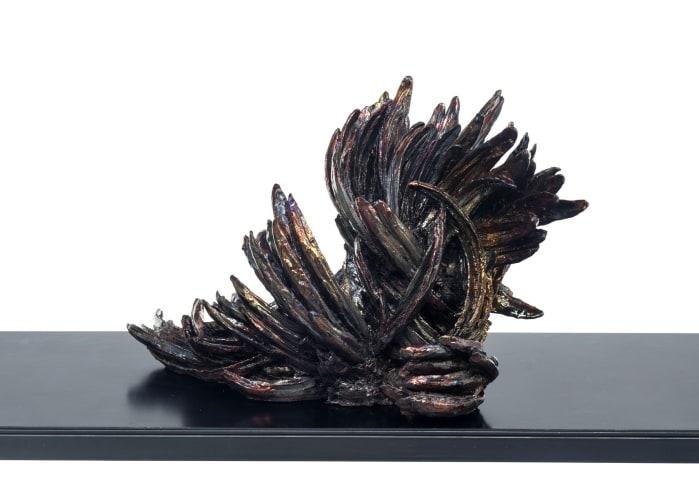 Anne Wenzel, Chasing Silence (Little Firebird)