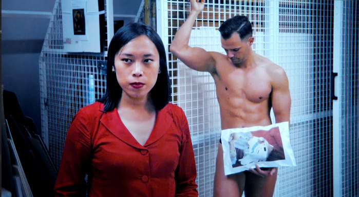 Evelyn Taocheng Wang, The Interview
