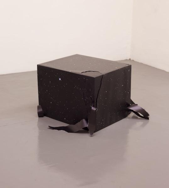 Gianni Caravaggio, Sostanza Incerta (Uncertain Substance)