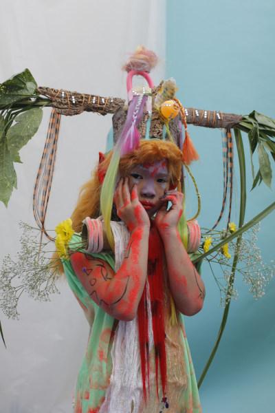 Melanie Bonajo, (Daisy) Last Child in the Woods