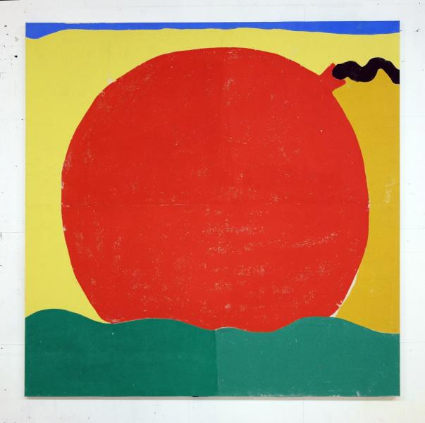 Morgan Betz, Flies on milk (Sun)