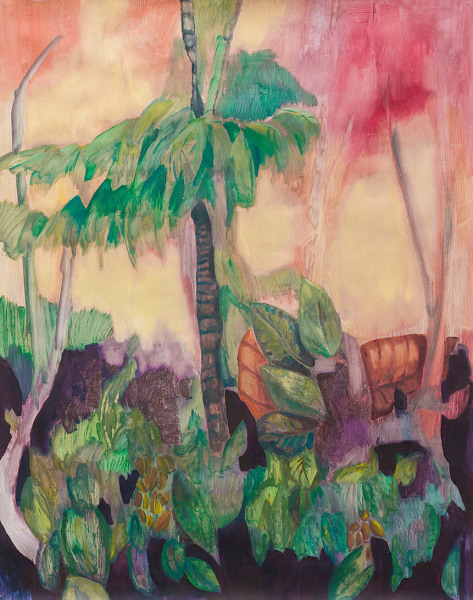 Tessa Chaplin, Nature #2