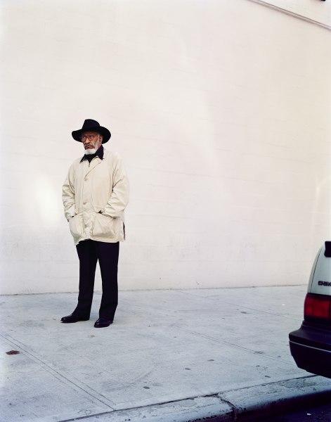 Dana Lixenberg, Walter Theodore Rollins (Sonny Rollins), 1999