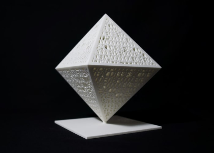Octohedron