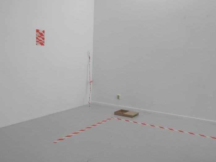 Suchan Kinoshita, Ohne Titel (trio)