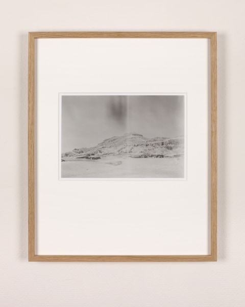 Nicoline Timmer, No. 2 The Valley of the Nobles, Egypt