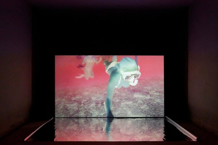 Helen Dowling, The Burning Time Slideshow