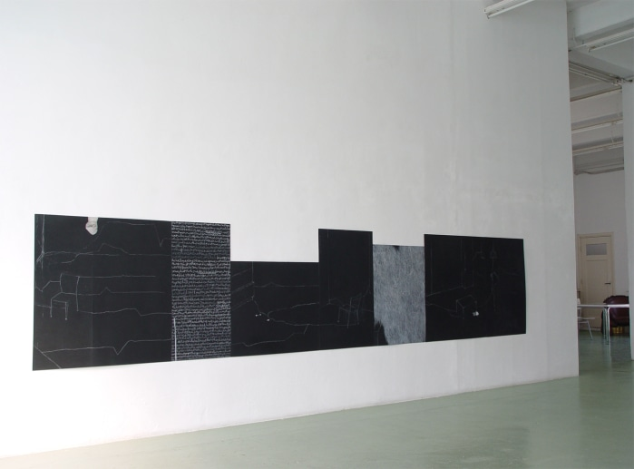 Ansuya Blom, Through Shutters