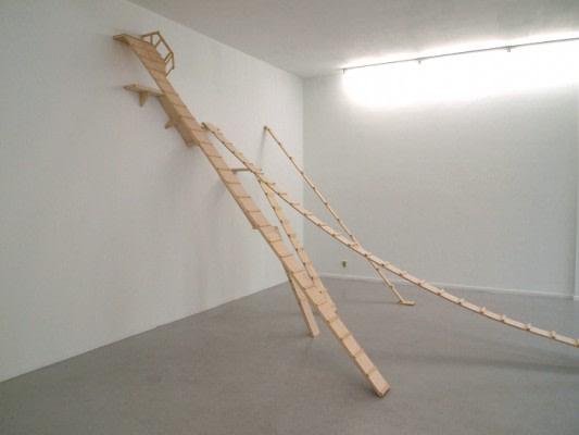 Saskia Janssen, Cat Ladders