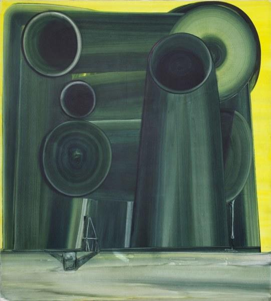 Sander van Deurzen, The Amplifier
