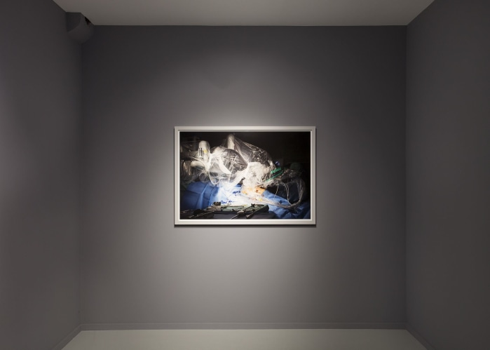 Thomas Struth, Figure, Charité, Berlin