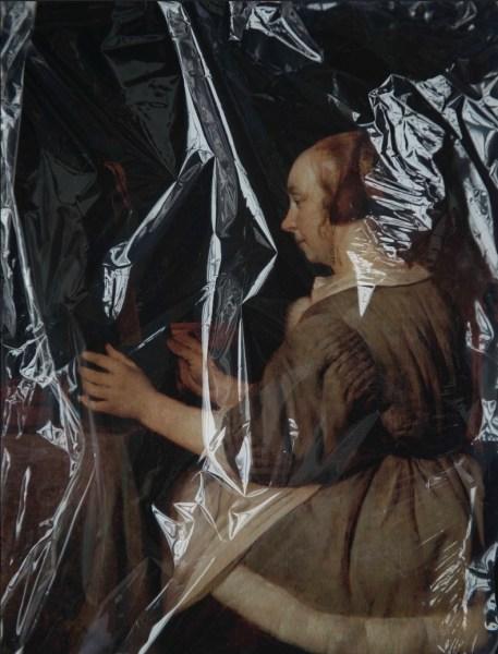 Laurence Aëgerter, Compositions Catalytiques II, (Metsu)
