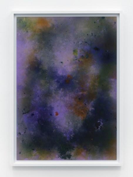 Roman Moriceau, Mono No Aware (Purple)