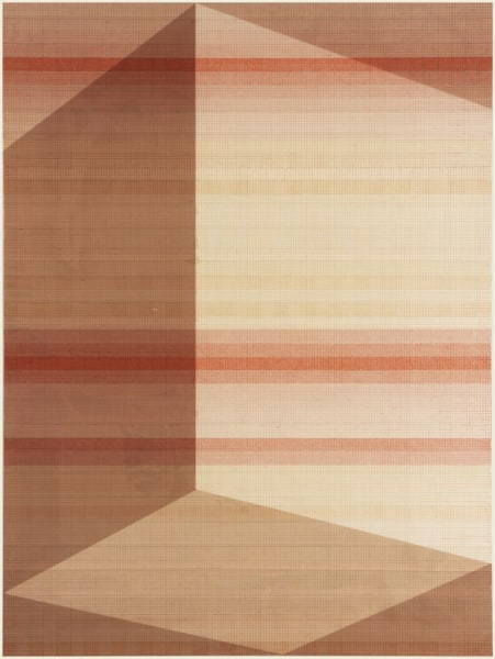 Tom Woestenborghs, Abstract composition 4