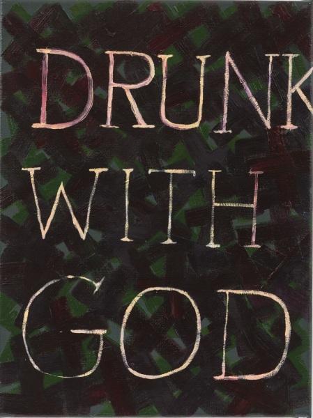 Manfred Schneider, Drunk with God